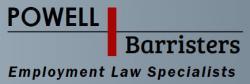 Powell Barristers logo