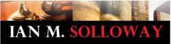 Me Ian M. Solloway logo