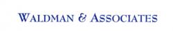 Lorne Waldman logo