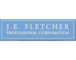 John Fletcher logo