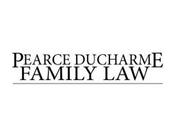 Pearce Ducharme logo