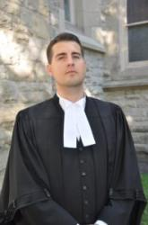 Michael P. Juskey - Toronto Criminal Lawyer photo