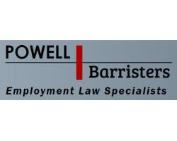 Powell Barristers logo