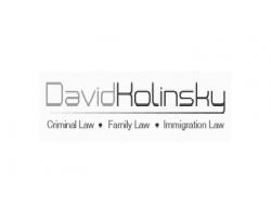 David Kolinsky logo