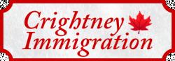 Crightney Immigration Inc. logo