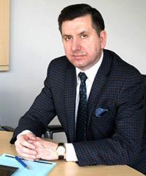 Evgeny Kozlov, BA, JD, LL.M. photo