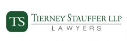 Dana P. Tierney logo