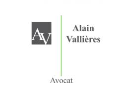 Alain Vallieres logo