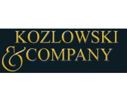 Kozlowski & Company logo