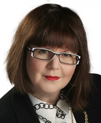 Monika Zauhar photo