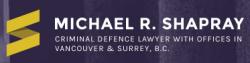 Michael R. Shapray logo