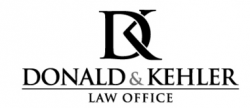 Donald Legal Services logo