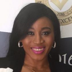 Angela Princewill Founding Lawyer photo