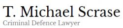 T. Michael Scrase logo