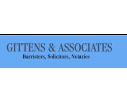 Gittens & Associates logo