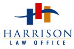 Harrison Law Office logo