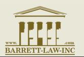 David G. Barrett logo