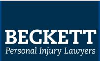 Chris Beckett logo