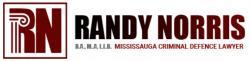 Randy Norris logo