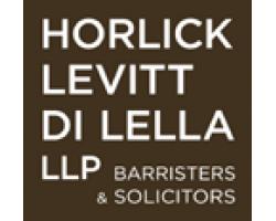 Horlick Levitt Di Lella LLP logo