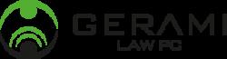 Gerami Law PC logo