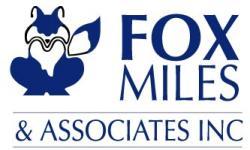 Rhonda Fox-Miles logo