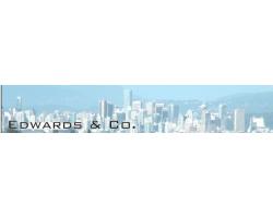 Dudly Edwards, Q.C. logo