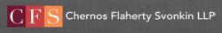 David Chernos logo