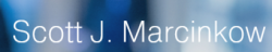 Scott Marcinkow logo