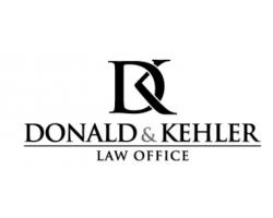 Donald Legal Services logo