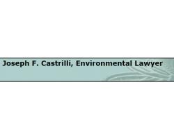 Joseph F. Castrilli logo