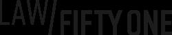 Law Fifty One logo
