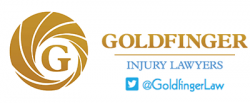 Brian Goldfinger logo