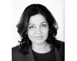 Sunita Doobay, B.A., LL.B., LL.M., TEP image