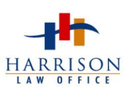 Harrison Law Office logo
