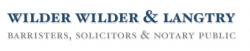 Samuel I. Wilder, Q.C. logo