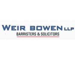 Weir Bowen logo