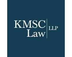 Kay McVey Smith & Carlstrom logo
