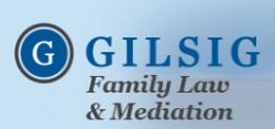 Marla B. Gilsig logo