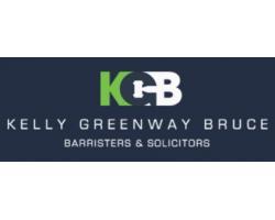 Kelly Greenway Bruce logo