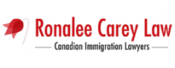 Ronalee Carey logo