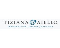 Tiziana Aiello logo