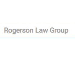 Rogerson Law Group logo