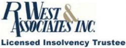 R West & Associates Inc logo