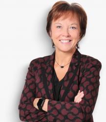 Anne M. Reinhart photo