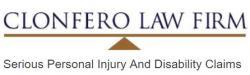 Clonfero Law Firm logo