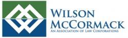 Cora D. Wilson, J.D. logo