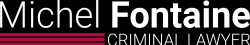 Michel G. Fontaine Barrister logo