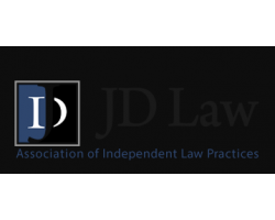 JD Law logo
