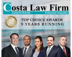 Costa Law Firm image